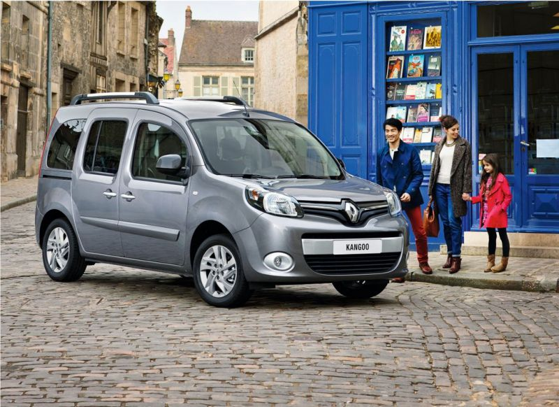renault grand kangoo 1 5 dci 90 hp. Black Bedroom Furniture Sets. Home Design Ideas
