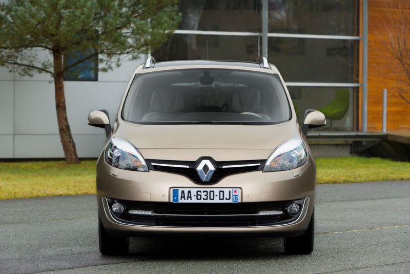 renault grand scenic iii phase iii 1 5 dci 110 hp start stop. Black Bedroom Furniture Sets. Home Design Ideas