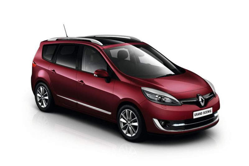 renault grand scenic iii phase iii 2 0 dci 163 hp. Black Bedroom Furniture Sets. Home Design Ideas