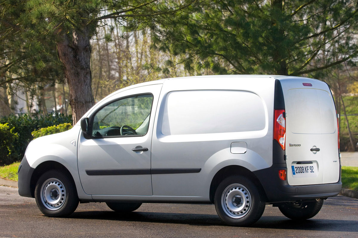 renault kangoo express fc 1 6 i 16v 4x4 95 hp. Black Bedroom Furniture Sets. Home Design Ideas
