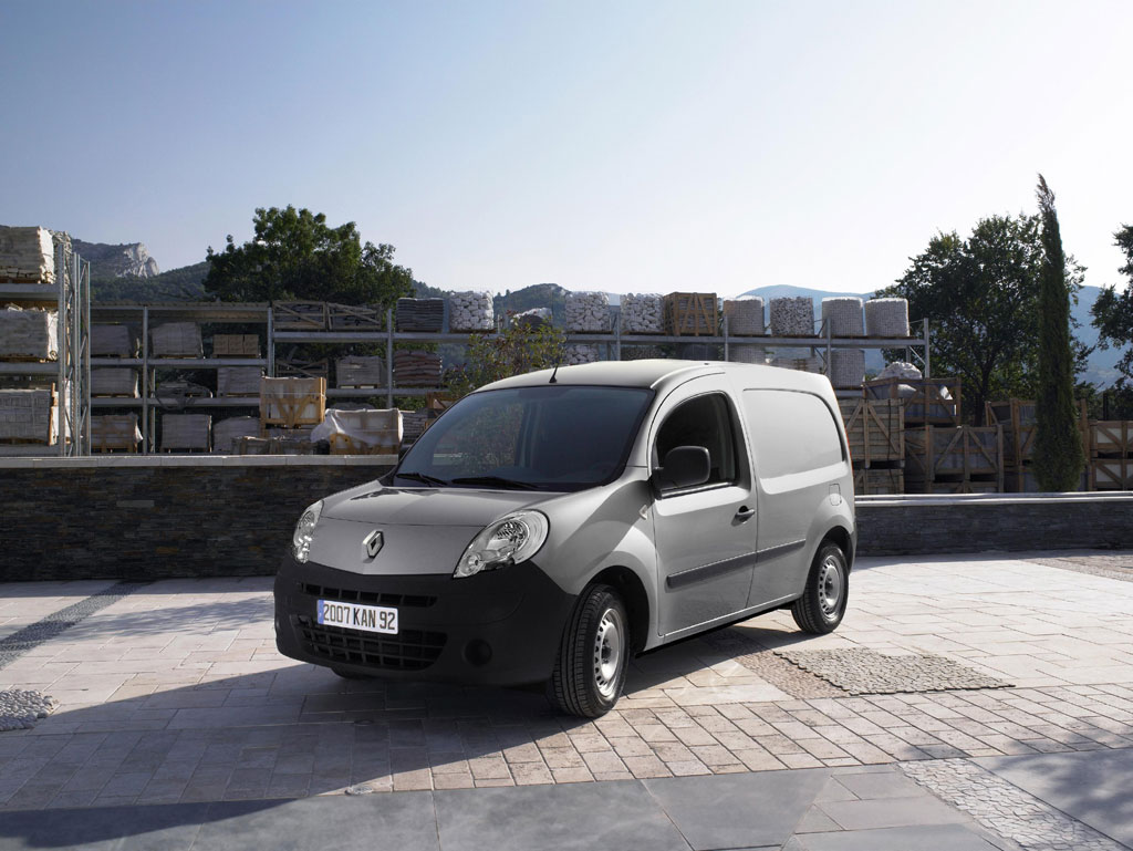 renault kangoo express fc 1 9 dci 4x4 80 hp. Black Bedroom Furniture Sets. Home Design Ideas