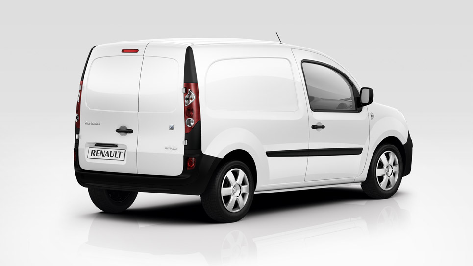 renault kangoo technical specifications and fuel economy. Black Bedroom Furniture Sets. Home Design Ideas