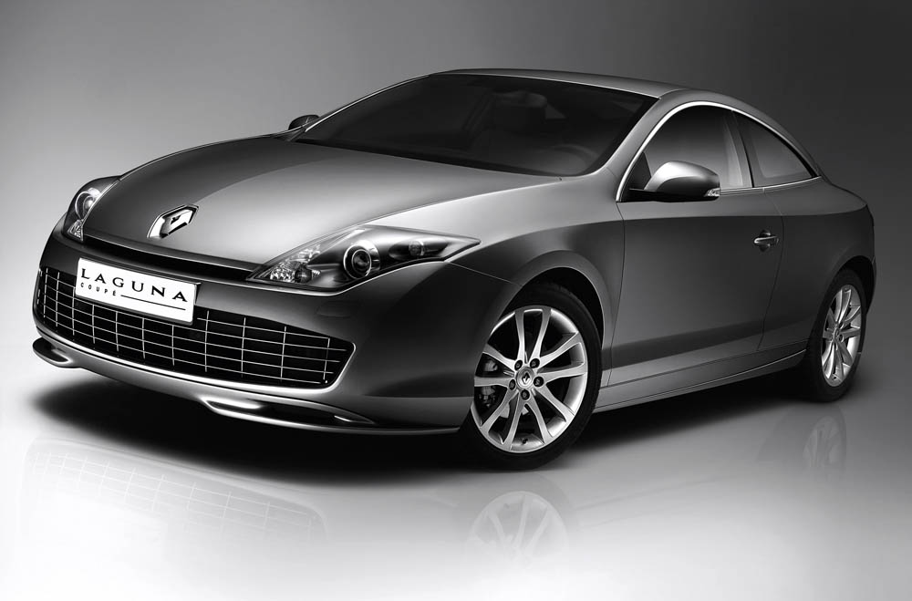 renault laguna coupe 2 0 dci fap 150 h p automatic. Black Bedroom Furniture Sets. Home Design Ideas