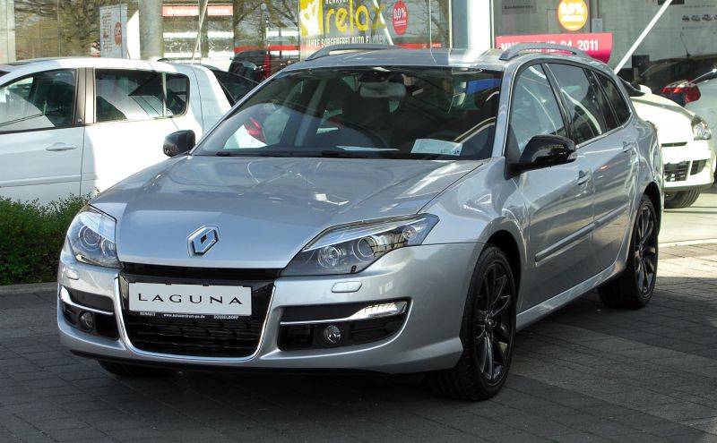 renault laguna iii grandtour phase ii gt 2 0 dci 173 hp automatic. Black Bedroom Furniture Sets. Home Design Ideas