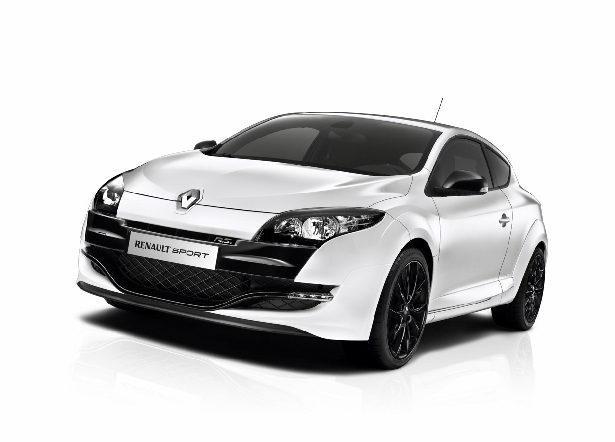 renault megane iii coupe 1 9 dci 130 hp. Black Bedroom Furniture Sets. Home Design Ideas