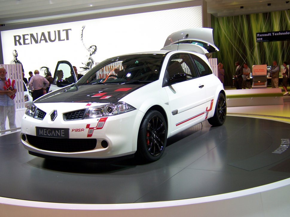 renault megane ii coupe phase ii 2006 gt 1 9 dci 130 hp fap automatic. Black Bedroom Furniture Sets. Home Design Ideas