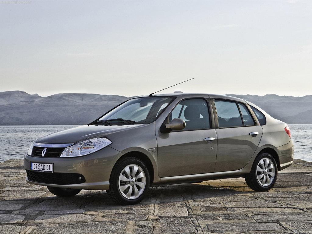 Renault Symbol Ii 1 2 16v 75 Hp