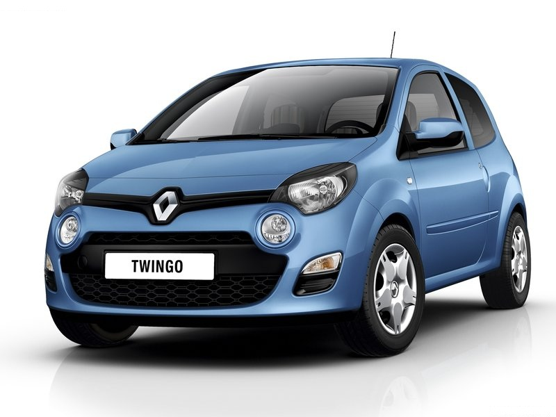renault twingo ii facelift 1 2 lev 16v 75 hp. Black Bedroom Furniture Sets. Home Design Ideas
