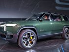 Rivian R1S Technical specifications and fuel economy