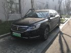 Roewe 950 Technical specifications and fuel economy