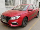 Roewe i5 Technical specifications and fuel economy