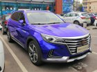 Roewe  Marvel X  52.5 kWh (302 Hp) Electric I-DRIVE EDS