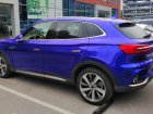 Roewe  Marvel X  52.5 kWh (186 Hp) Electric EDS