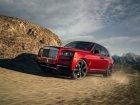 Rolls-Royce Cullinan Las especificaciones técnicas y el consumo de combustible