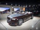 Rolls-Royce  Dawn  6.6 V12 (601 Hp) Automatic Black Badge