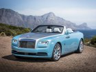 Rolls-Royce Dawn Technical specifications and fuel economy