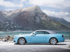 Rolls-Royce  Dawn  6.6 V12 (601 Hp) Automatic Black Badge