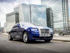 Rolls-Royce Ghost Extended Wheelbase (facelift 2015)