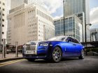 Rolls-Royce  Ghost Extended Wheelbase (facelift 2015)  6.6 V12 (570 Hp) Automatic