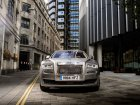 Rolls-Royce  Ghost (facelift 2015)  6.6 V12 (570 Hp) Automatic