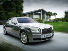 Rolls-Royce Ghost (facelift 2015)