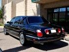 Rolls-Royce  Park Ward  5.4 i V12 (326 Hp)