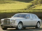 Rolls-Royce  Phantom  6.75 i V12 48V (460 Hp)