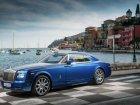 Rolls-Royce Phantom Coupe (facelift 2012)