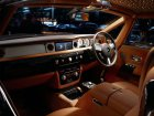 Rolls-Royce  Phantom Coupe (facelift 2012)  6.7 V12 (460 Hp) Automatic
