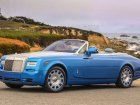 Rolls-Royce  Phantom Drophead Coupe (facelift 2012)  6.7 V12 (460 Hp) Automatic
