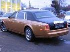 Rolls-Royce  Phantom Extended Wheelbase  6.75 i V12 48V (460 Hp) ED