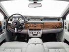 Rolls-Royce  Phantom (facelift 2012)  6.7 V12 (460 Hp) Automatic