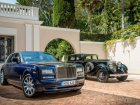 Rolls-Royce  Phantom (facelift 2012)  6.7 V12 (460 Hp) Automatic