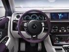 Rolls-Royce Phantom VIII Extended Wheelbase