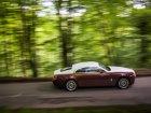 Rolls-Royce  Wraith  6.6 V12 (632 Hp) Automatic