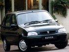 Rover  100 (METRO) (XP)  114 GTI 16V (94 Hp)
