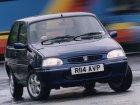 Rover  100 (METRO) (XP)  114 GTI/GT 16V CAT (90 Hp)