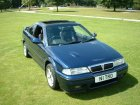 Rover  200 Coupe (XW)  220 GSi (136 Hp)