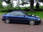 Rover  200 Coupe (XW)  220 Turbo (200 Hp)
