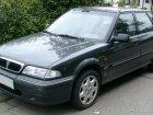 Rover  200 (XW)  214 i (75 Hp)