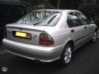 Rover  400 Hatchback (RT)  420 Si Lux (136 Hp)