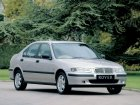 Rover  400 (RT)  414 Si (103 Hp)