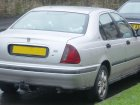 Rover  400 (RT)  416 Si (111 Hp) Automatic