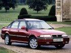 Rover  400 Tourer (XW)  1.6i (112 Hp)