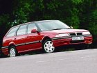 Rover  400 Tourer (XW)  1.8 TD (88 Hp)