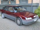 Rover  400 (XW)  416 GSI (111 Hp) Automatic