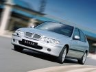 Rover  45 Hatchback (RT)  1.6 i 16V (109 Hp)