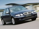 Rover  45 (RT)  1.6 i 16V (109 Hp)