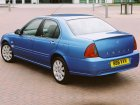 Rover  45 (RT)  2.0 TD (101 Hp)