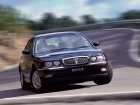 Rover  75 (RJ)  2.5 V6 (177 Hp) Automatic